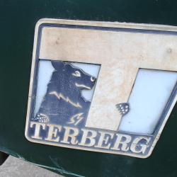 TERBERG PIPE CARRIER