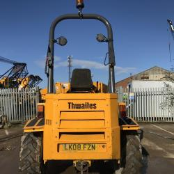 THWAITES 6 TON SWIVEL
