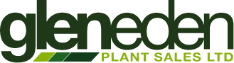 Gleneden Plant equipment for sale